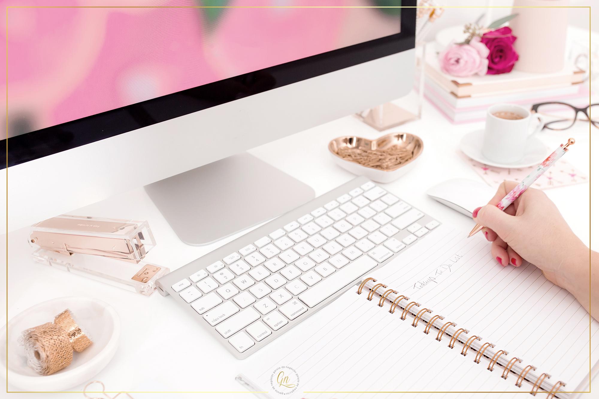 Dicas Para Escolher O Nome Do Seu Blog Projeto Garota De