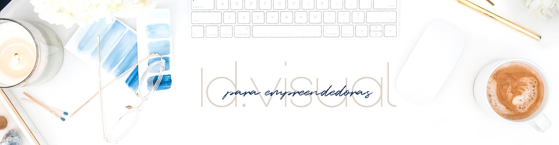 Identidade Visual para empreendedoras