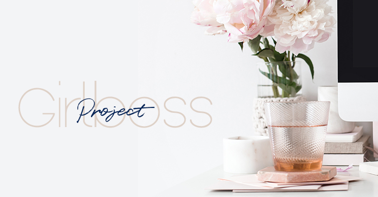 GirlBoss Project