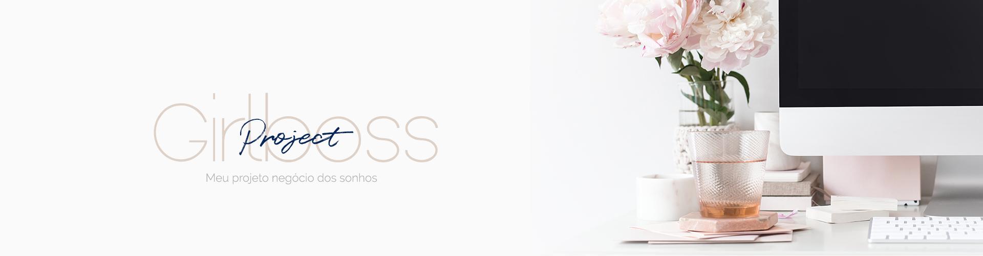 GirlBoss Project